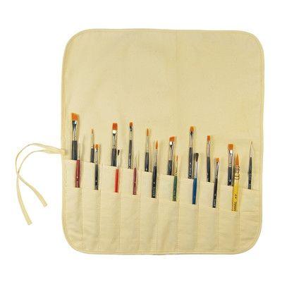 Combo Paint Brush Holder by Wayfair