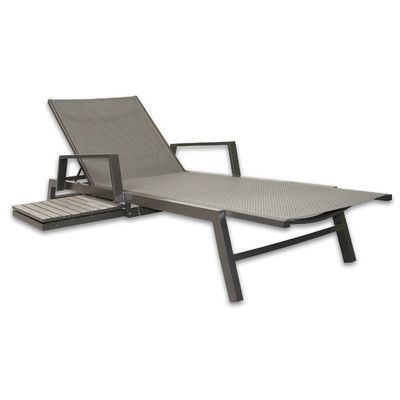 patio heaven riviera chaise lounger it would take a tankertruck of skincare products and a lot of finger crossing to compete with patio heaven riviera