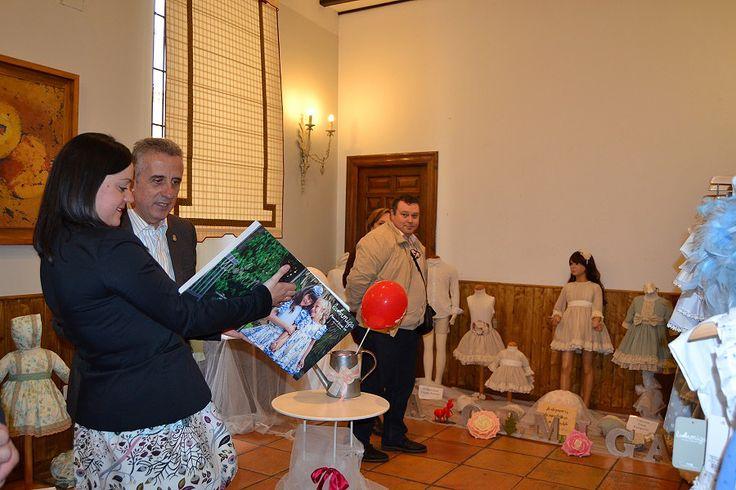 La Ormiga Lucena organizó el pasado Sabado en el Hotel Santo Domingo un