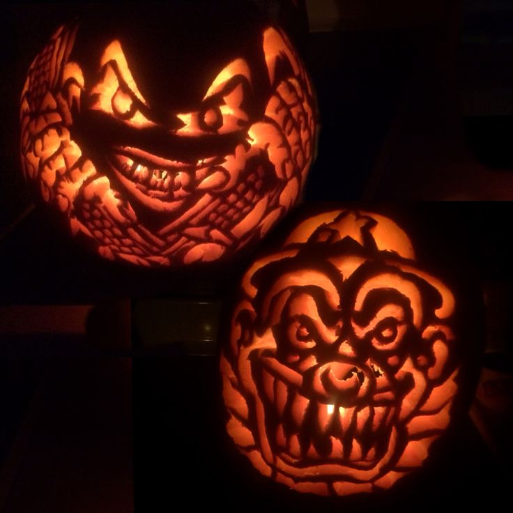 Love Carving Pumpkins Halloween Ideas Pinterest
