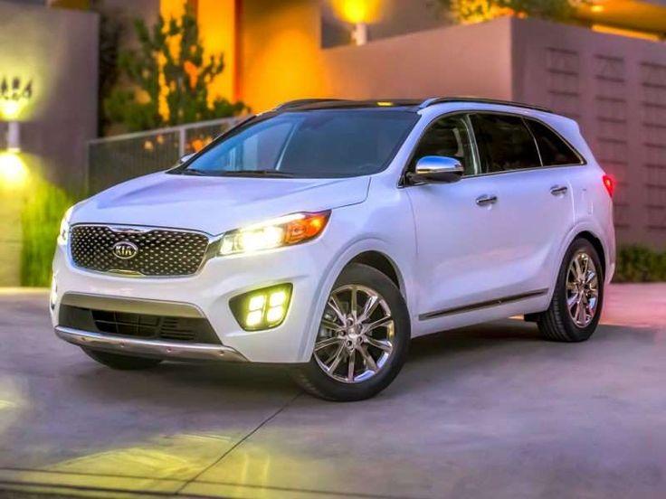 Top 10 Sport Utility Vehicles, Top 10 SUVs | Autobytel.com