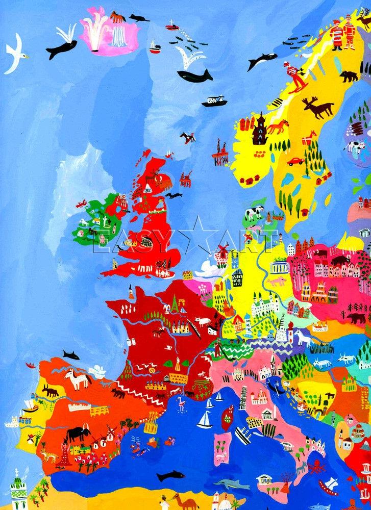 Europe 2 - Chris Corr
