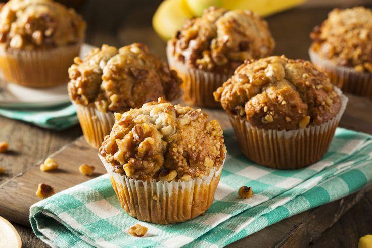 (ontbijt)muffins