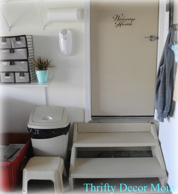160 best garage garage storage ideas images on pinterest. Black Bedroom Furniture Sets. Home Design Ideas