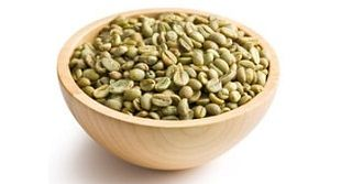 Green coffee bean extract is popular as a weight loss supplement. It contains a compound called Chlorogenic Acid which is believed to be responsible for the weight loss effects.  http://www.nutritionforest.com/blog/green-coffee-bean-extract-benefits/