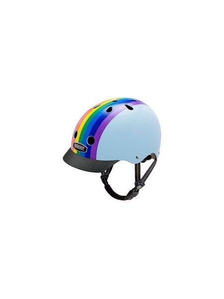 Nutcase GEN3 Rainbow Sky