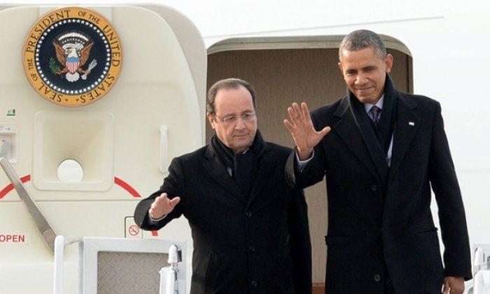 Hollande da Obama, scelto un luogo simbolo per l'incontro