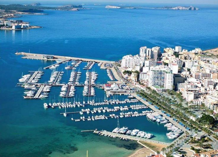 San Antonio - Ibiza