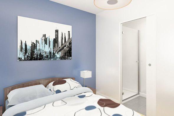 Modèle de maison Dominique Charles | Home Design Furniture ...