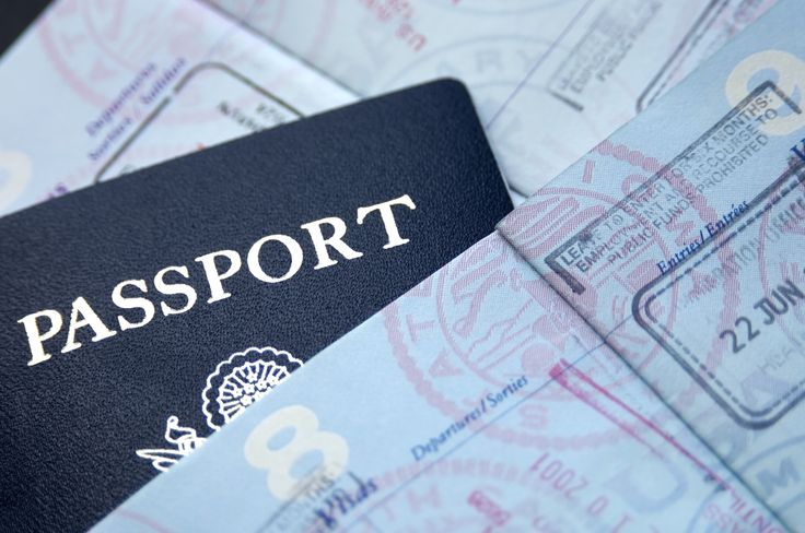 The Main Reasons Your Passport Application Will Be Denied - Condé Nast Traveler