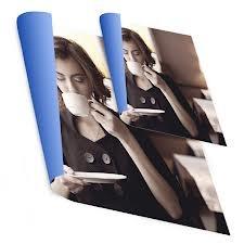 Bei PRINTELIX drucken Sie besonders bequem und günstig Flyer, Plakate, Broschüren oder Visitenkarten. Briefpapier, Rollup Displays und weitere Druckerzeugnisse werden auf Wunsch auch innerhalb von 48 oder 24 Stunden geliefert. Zum Einsatz kommen Digitaldruck und Offsetdruck. Das Unternehmen bietet zudem die Gestaltung und Konzeption von Druckvorlagen an. Mit PRINTELIX sparen Sie bis zu 30% beim Druck
