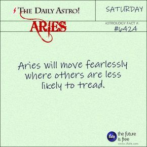 Aries Daily Astro!: Think tarot readings are expensive?  Think again.  You can get a free one online now!   Visit iFate.com today!