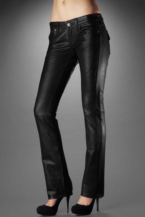 Women Leather Pants 69