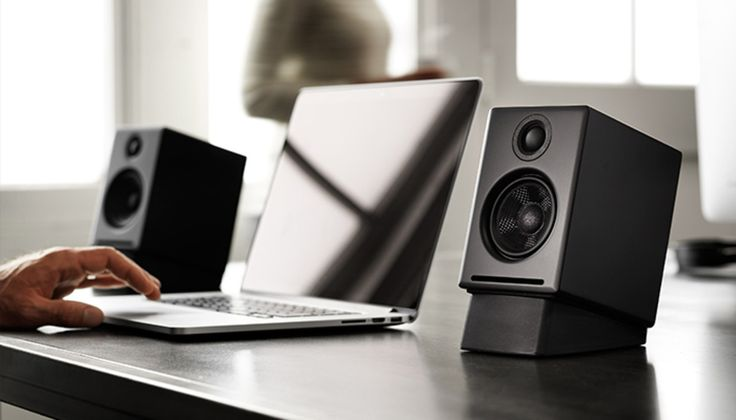 10 of the Best Desktop Speakers That Your Workspace Will Thank You For - UltraLinx