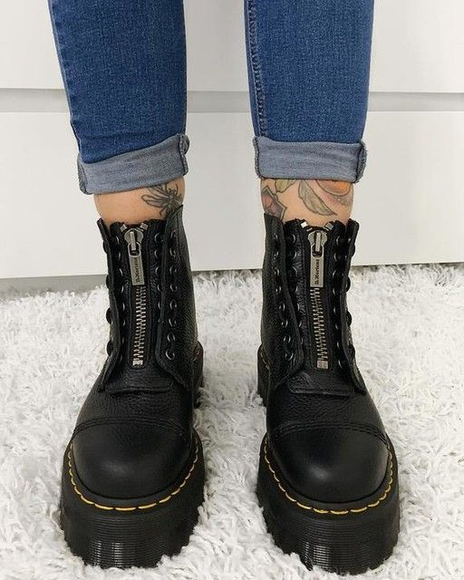 1879ab4fdb0 Dr martens sinclair in 2019 | want | Shoes, Boots, Alternative shoes