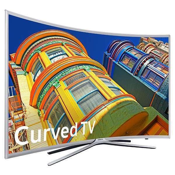 "Samsung UN55K6250AFXZA 55"" Class K6250 6-Series Curved Full HD TV (2016 Model)"
