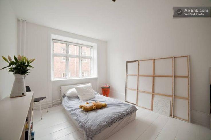 Échale un vistazo a este increíble alojamiento de Airbnb: Heart of Copenhagen en Copenhague