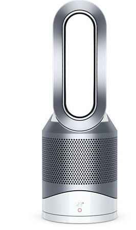 Holiday Gift Guide for the family & home. Dyson Pure Hot-Cool Link. It is an air purifier, heating fan, cooling fan, it does it all. Keeps you cool in the summer, warm in the winter and cleans the air all year long. Great for the whole family. #holidaygiftguide #PBMGiftguide #giftguide #christmasgifts #christmas #gifts #giftsforhome #giftsforfamily #allergyapproved #asthmafriendly #giftideas