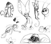 Production Concept Art : Avatar: The Last Airbender-El arte de la serie animada
