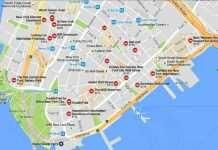 Best New York Marathon Hotels