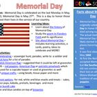 memorial day at columbus zoo