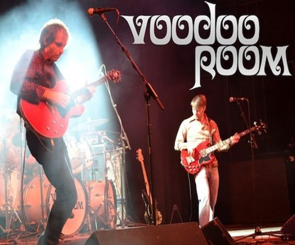 Voodoo Room at Dugdale Centre, 39 London Road, Enfield Town, EN2 6DS, United Kingdom on September 20 at 7:30 pm - 9:30 pm, Price: £15, The UK music scene of the late sixties was a melting pot from which classic blues and rock emerged, establishing the power trio as the driving force of the era, Artists : Voodoo Room, Category: Live Music | Gig.