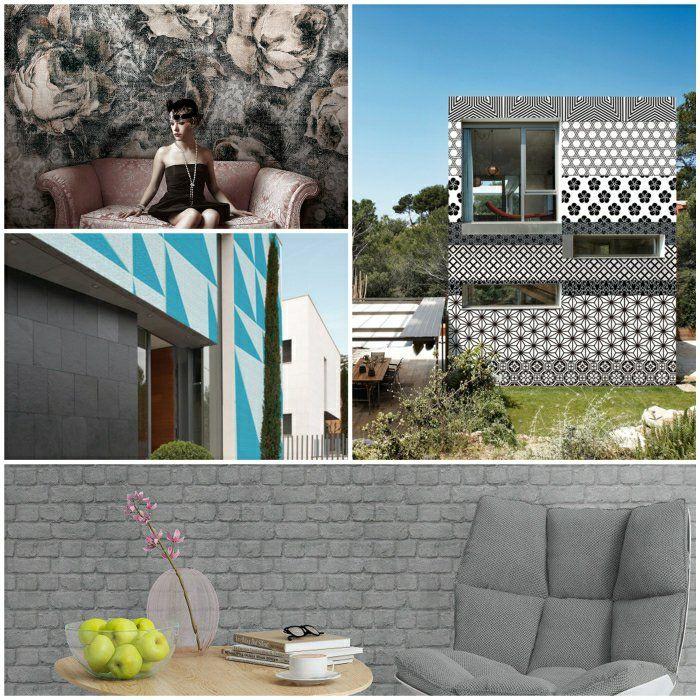 25+ best ideas about Wandgestaltung ideen on Pinterest ...
