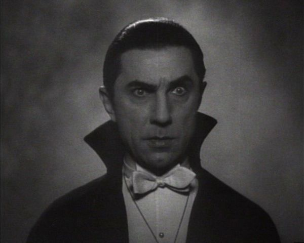 Dracula a classic. the real thing! Bela Lugosi.