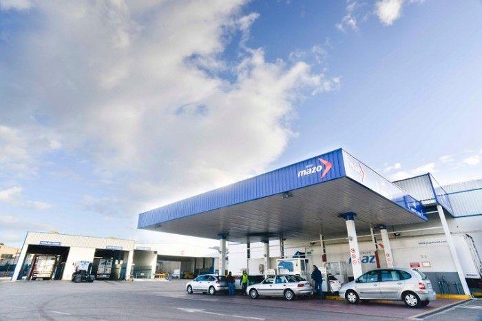 Grupo Mazo sitúa a su estación de servicio de Alzira en el Top 10 de las gasolineras más baratas de Valencia