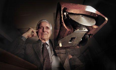 Doug Engelbart obituary