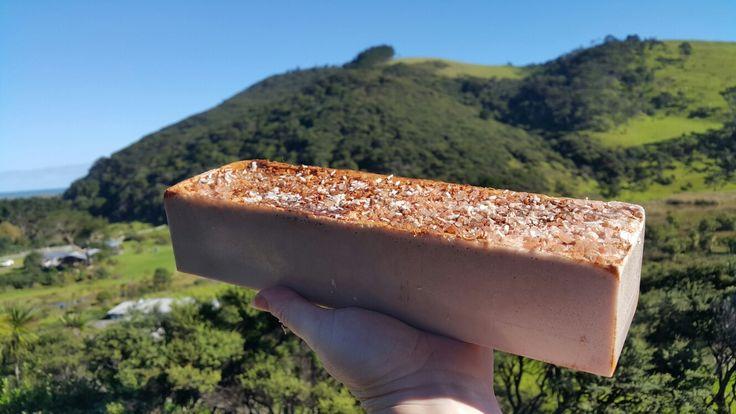 Soap loaf!
