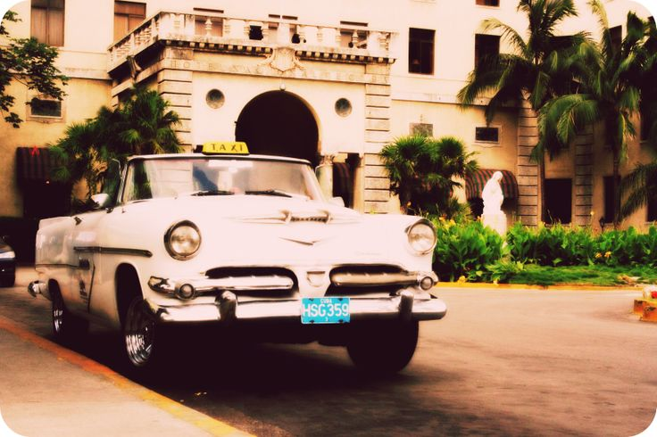 #sterlingandhydelunchtimegetaway #cuba Lunchtime Dreaming-Where do you wish you were today?