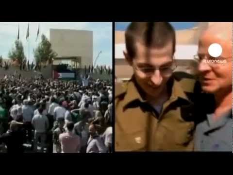 Gilad Shalit - Who's Blurring the Lines?