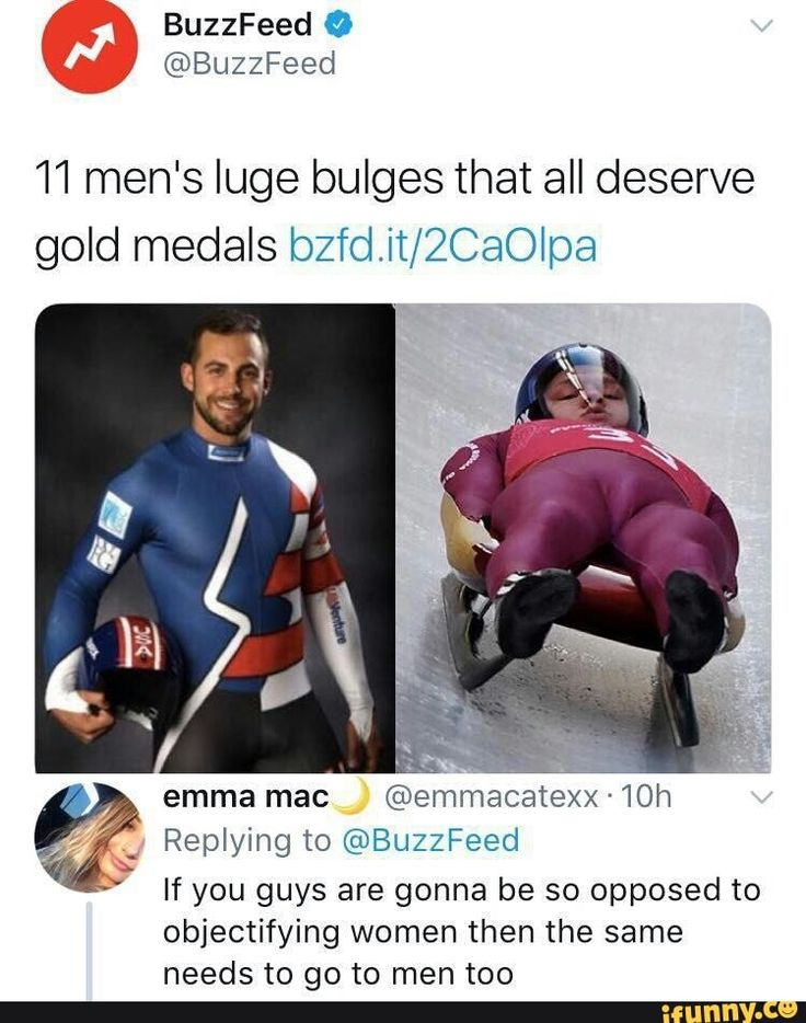 Buzzfeed's kind of hypocritical since it's made up of different people and the community can submit their own articles. I just like the stupid stuff.