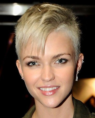 short boy haircuts for females best 25 buzzed pixie ideas on pixie with 3925 | 838c0dc36b56cf1084ed0423e3b30c03 hairstyles haircuts short hairstyles for women