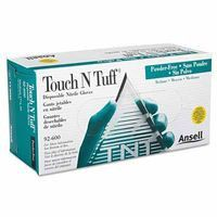 Ansell Touch N Tuff Disposable Gloves