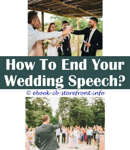 Wedding Officiant Speech Ideas: 4 Exciting Hacks: Best Man Speech Sisters Wedding Funny
