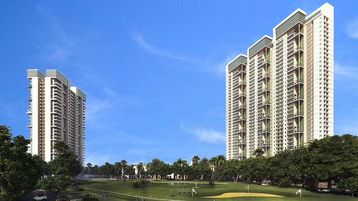 Launched by the famous Mahagun group, the upcoming Mahagun Meadows is an extremely beautiful residential property aiming to offer a golf-centric lifestyle....
