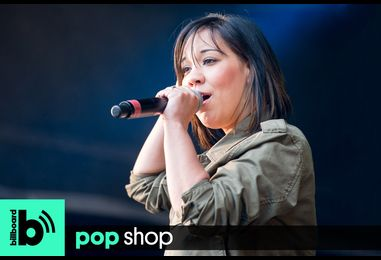 Pop Shop Podcast: Kyla Talks Drake's 'One Dance' & Her 'Surreal' 2016, Plus Chart Chat on Zayn/Taylor Duet & More