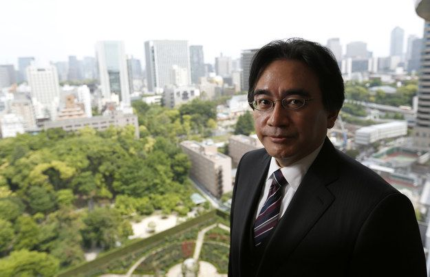 On Saturday, Nintendo President Satoru Iwata died following an illness. He was 55. | These Fan Tributes To Nintendo President Satoru Iwata Will Make You Cry
