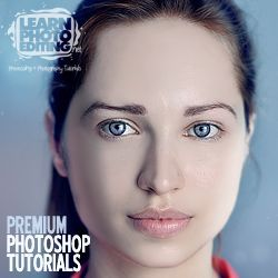 Premium Photoshop Tutorials - just amazing tutorials to bring out the professional photo editor in you