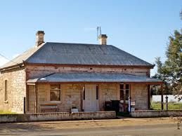 Australian colonial verandahs