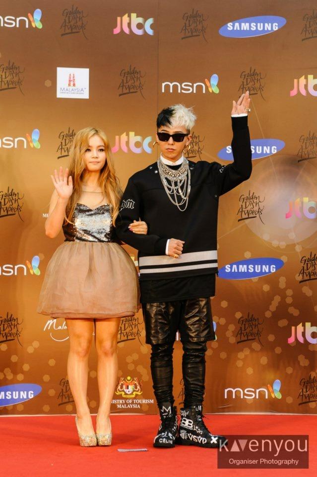 lee hi and dragon dating vivi model