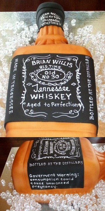 Birthday Cake Ideas For My Husband : 30th birthday cakes, 30th birthday and Birthday cakes on ...