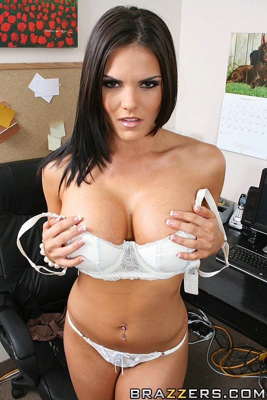 Mackenzee porn