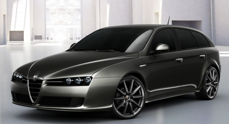 alfa 159 sportwagon ti motoring the like pinterest. Black Bedroom Furniture Sets. Home Design Ideas