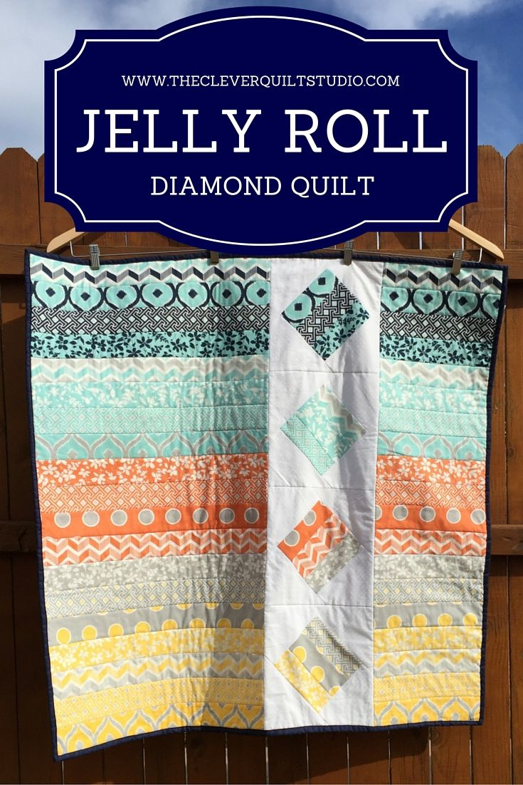 Best 25+ Jelly roll quilt patterns ideas on Pinterest | Jelly roll ... : strip quilts using jelly rolls - Adamdwight.com