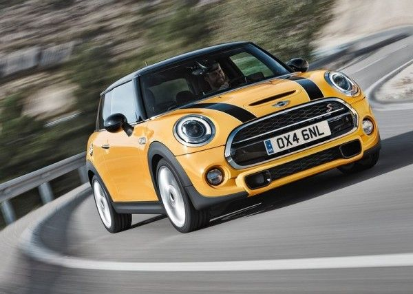 2015 Mini Cooper S Release 600x427 2015 Mini Cooper S Full Review with Images