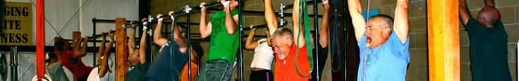 Vacation WOD's ~ No gym to go to? Workouts for anyone, anywhere!