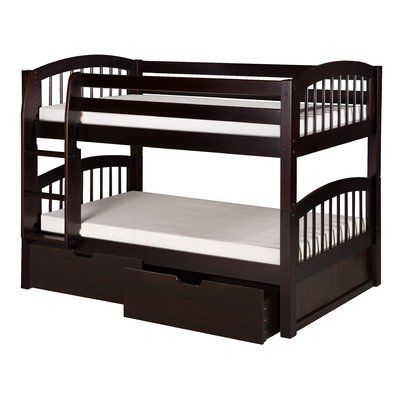 25 Best Ideas About Bunk Beds With Storage On Pinterest